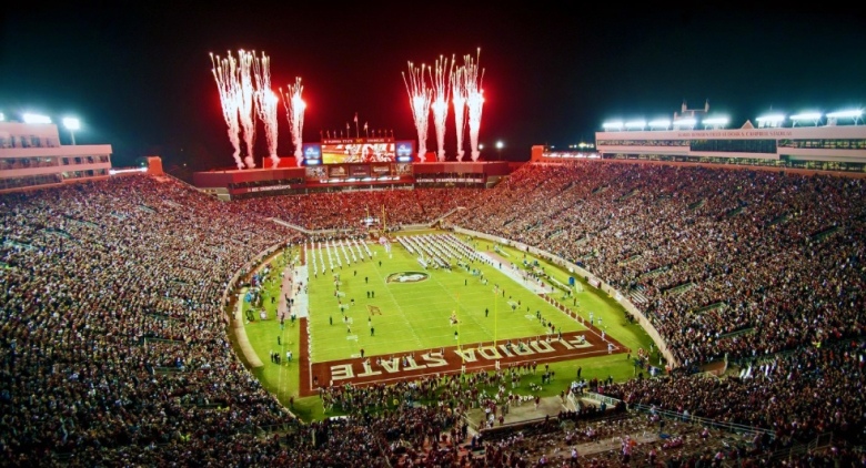 Florida State FSU football