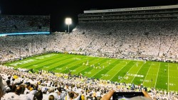 Penn State football recruiting