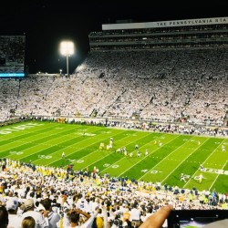 Penn State football recruiting